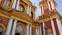 Salta City Sightseeing Tour