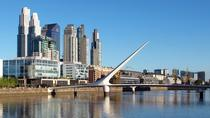 Small Group Buenos Aires City Tour and Rio Plata Boat Ride, Buenos Aires, City Tours