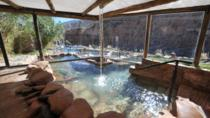 Spa Day at Termas de Cacheuta with Transport from Mendoza, メンドーサ