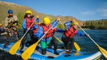 Stand Up Rafting Limay River From Bariloche, Bariloche, White Water Rafting