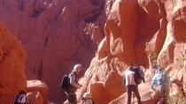 Underground Rivers and Mountain Trekking Tour from Salta, Salta