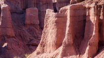 Underground Rivers and Mountain Trekking Tour from Salta