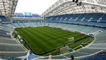 Watch the Best Football in Russia - 3-night Package in Sochi, Sochi, Sporting Events & Packages