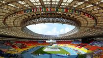 Watch the Best Football in Russia at Luzhniki Stadium - 3-night Package in Moscow, Moscow, Sporting ...
