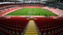 Watch the Best Football in Russia at Spartak Stadium - 3-night Package in Moscow, Moscow, Sporting ...