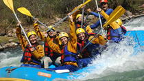 White-Water Rafting Trip on the Juramento River from Salta, Salta