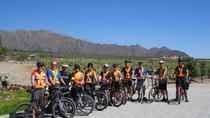 Wine Route Bike Tour with Wine Tasting from Cafayate, Cafayate, Overnight Tours