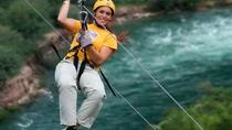 Zipline Adventure Tour from Salta, Salta, Ziplines