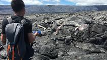 Active Lava Flow Hiking Adventure from Hilo - Kona - Waikoloa, Big Island of Hawaii, Nature & ...