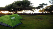 Big Island in 3 Days: Snorkeling, Hiking, Camping and Volcanoes National Park, Hawaï (het ...