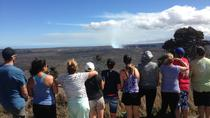 Early Bird Volcano Express, Big Island of Hawaii, Nature & Wildlife