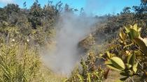 Tour por el Volcán Hilo Hot Steam: Cascadas - Big Island Candies - Black Sand, Isla Grande de ...