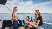 1.5-Hour Perth Coastal Cruise With Complimentary Drink, Perth, Day Cruises