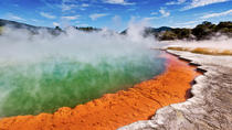 Hobbiton & Rotorua (Wai-O-Tapu) Tour from Auckland in Small Groups, Auckland, Cultural Tours
