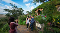Hobbiton Movie Set Full-Day Tour from Auckland, Auckland, Movie & TV Tours