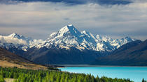 Mt Cook Adventure Tour from Queenstown (Small Groups), Queenstown, 4WD, ATV & Off-Road Tours