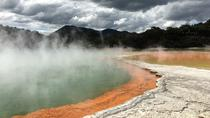 Rotorua including (Wai-O-Tapu) Tour from Auckland in Small Groups, Auckland, Cultural Tours