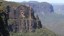 Private Luxury Express Blue Mountains Day Trip Including Lunch, Sydney, Private Sightseeing Tours