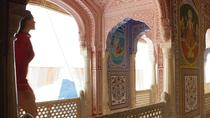 3-Day Private Samode Tour from Delhi with Stay at Samode Palace Hotel, New Delhi, Cultural Tours