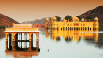 4-Night Private Golden Triangle Tour: Delhi, Agra, and Jaipur, New Delhi, Multi-day Tours