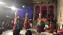 Evening Excursion: Bagore Ki Haveli Dance Show in Udaipur, Udaipur