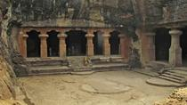 Excursion tour of Elephanta Caves in Mumbai, Mumbai, Day Trips