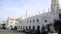 Half day city tour of Chennai, Chennai, Day Trips