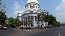 Kolkata on Foot Bespoke Walking Tours Dalhousie Square on Foot, Kolkata, Day Trips
