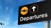 Private Departure Ttransfer from Hotel to Airport in Chennai, Chennai, Airport & Ground Transfers