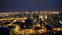 Chicago by Night Helicopter Tour, Chicago, Jet Boats & Speed Boats