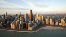 Chicago City Sights Helicopter Tour, Chicago, Bus & Minivan Tours