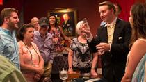 The Southern Charmer Magic Show di Charleston, Charleston