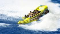 Small-Group Tornado Water Xtreme Ride in Koh Samui, Koh Samui, Jet Boats & Speed Boats