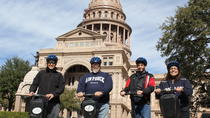Capitol of Texas Segway Tour, Austin, Segway Tours