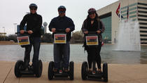 Dallas Segway Tour, Dallas