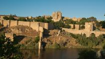 Full Toledo Tour with Cathedral and Madrid Touristic Bus with authentic Tapas, Madrid, Cultural ...
