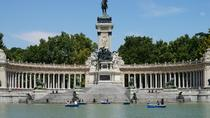 Madrid Royal Palace and Retiro Park Guided Tour, Madrid, Cultural Tours