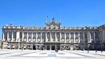 Madrid Royal Palace Expert Guided Tour with skip-the-line access, Madrid, Skip-the-Line Tours