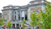 Madrid's Prado Museum Expert Guided Tour with skip-the-line, Madrid, Skip-the-Line Tours