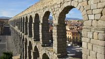 Segovia and Toledo from Madrid with Cathedral and Alcazar Access, Madrid, Day Trips
