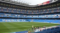 Skip-The-Line Santiago Bernabeu and Real Madrid Tour with lunch with pitch views, Madrid, ...