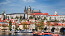 Guided Walking Tour - Prague in One Day - Walk & Lunch & Boat, Prague, City Tours