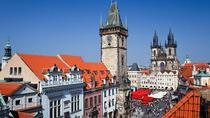 Guided Walking Tour - Prague Old Town & Canal River Cruise, Prague, City Tours