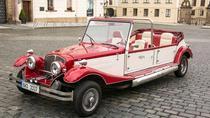 Prague Historical Car Tour - 120 minutes, Prague, Cultural Tours