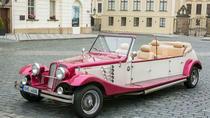 Prague Historical Car Tour - 60 minutes, Prague, Cultural Tours