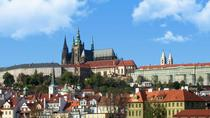 Prague Historical Car Tour - 60 minutes