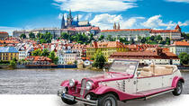 Private tour in Historic Old Car and Guided Walking Tour Prague Castle, Prague, Attraction Tickets