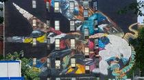 Harlem Street Art Mural Private Tour, New York City, Private Sightseeing Tours