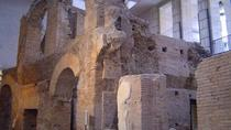 Piazza Navona Underground: Stade de Domitian Admission Ticket, Rome, Excursions souterraines