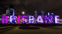 Brisbane Night City Tour, Brisbane, Bike & Mountain Bike Tours